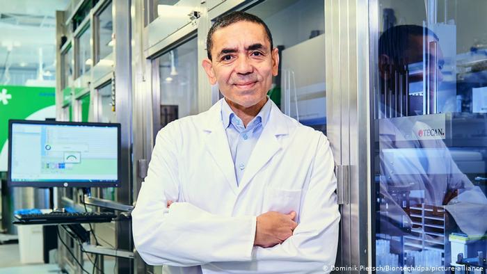 Inventor de la vacuna contra el Covid-19 asegura que Europa podría alcanzar la inmunidad este año