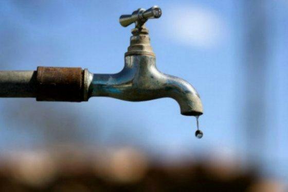 Cortes de agua previstos este lunes 1º  de marzo en Soacha