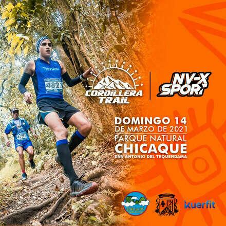 Así será la carrera 'Cordillera Trail' en San Antonio del Tequendama
