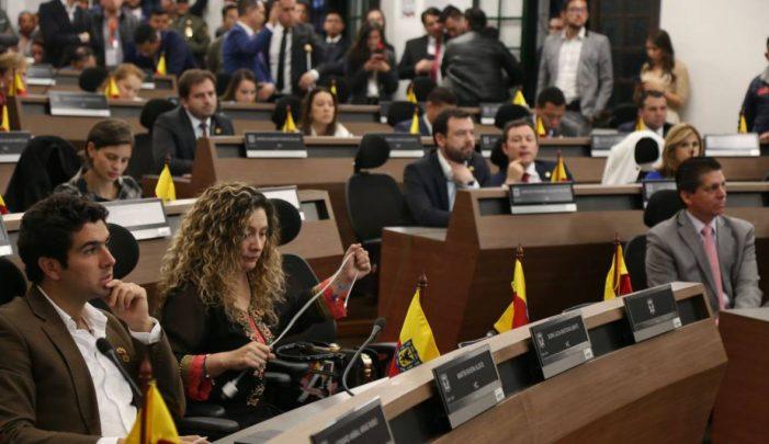 Región Metropolitana: Concejales de Bogotá se sienten ignorados por la alcaldesa Claudia López