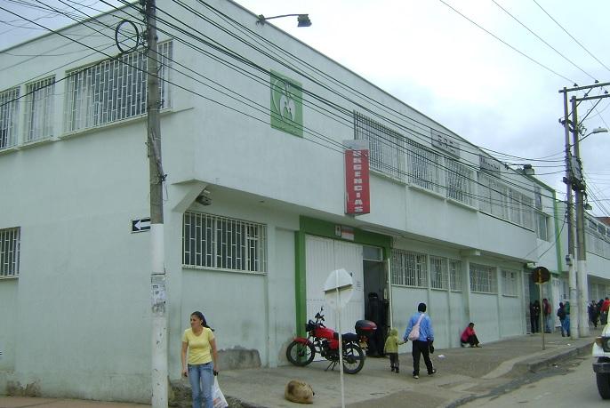 En Soacha comienzan vacunación contra el covid-19 en parques, salones comunales y centros comerciales