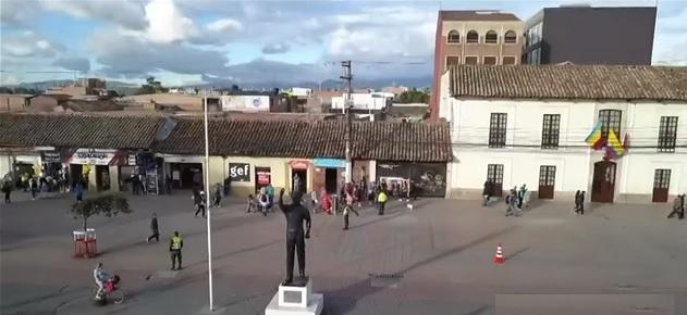 Soacha estará bajo Toque de Queda y Ley Seca en Semana Santa