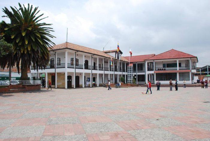 Oficina de tránsito departamental de Soacha es trasladada a Sibaté