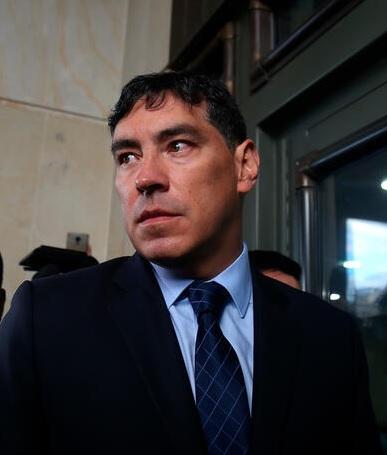 Álvaro Hernán Prada renunció a su curul por estar involucrado en el caso Uribe