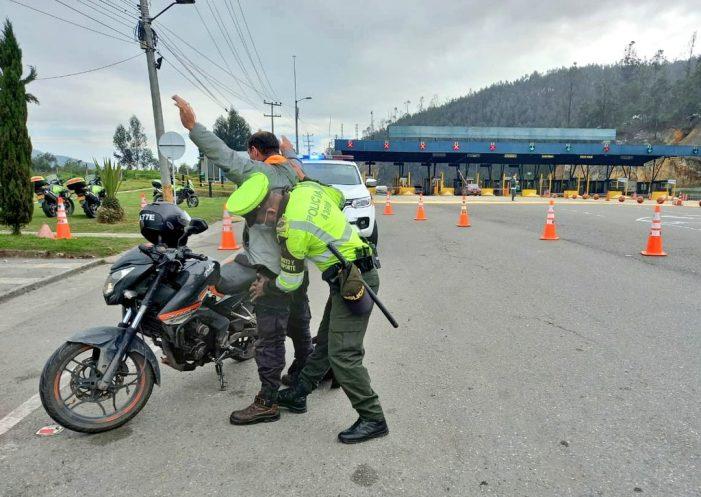 """Activan en Cundinamarca """"Plan de Acción"""" por la vida, para frenar contagios de covid-19"""