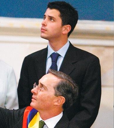 Ernesto Macías propone que Tomás Uribe sea candidato presidencial