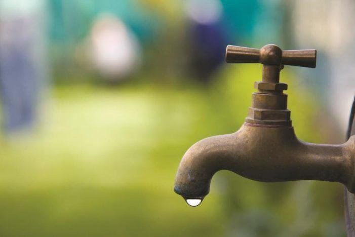 Compartir y barrios aledaños estarán sin agua este viernes 23 de abril