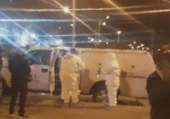 Encuentran pareja torturada y con tiros de gracia en humedal Neuta de Soacha