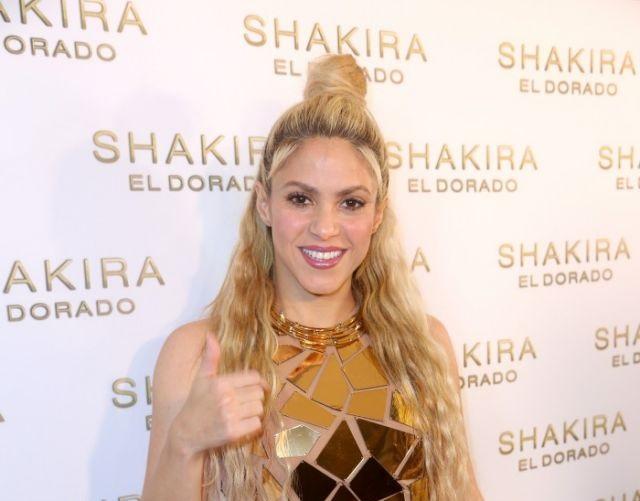 Informe ratifica que Shakira defraudó por millonaria cifra al fisco español