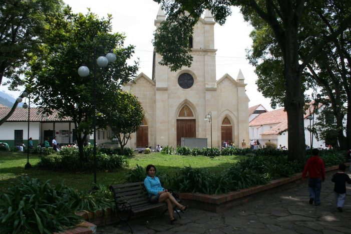Estrenan documental que rescata memoria histórica de Tenjo (Cundinamarca)