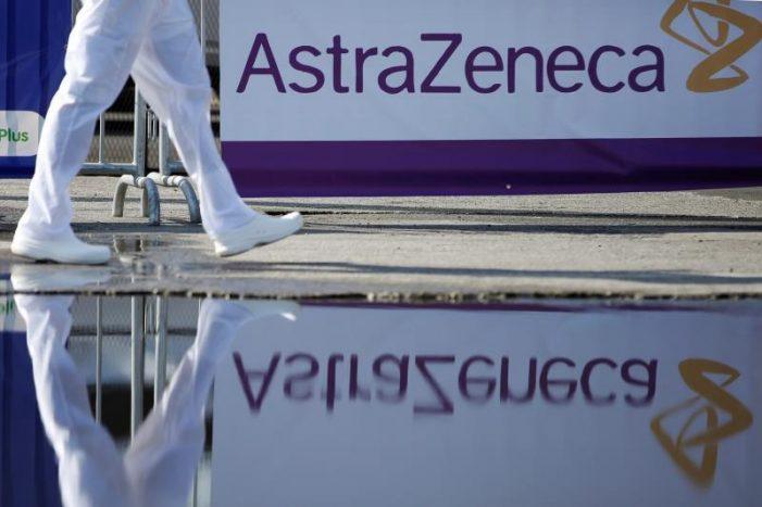La Comisión Europea denuncia a AstraZeneca por incumplimiento