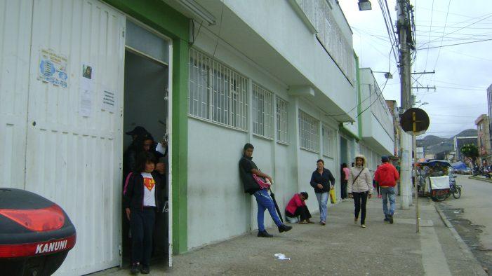 El Hospital Mario Gaitán Yanguas de Soacha declara la emergencia funcional