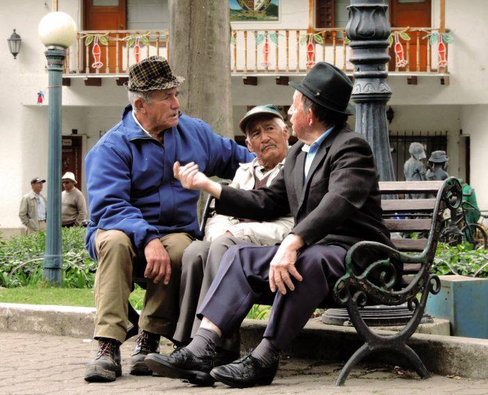 Adultos mayores en zonas rurales de Cundinamarca contarían con subsidio de transporte