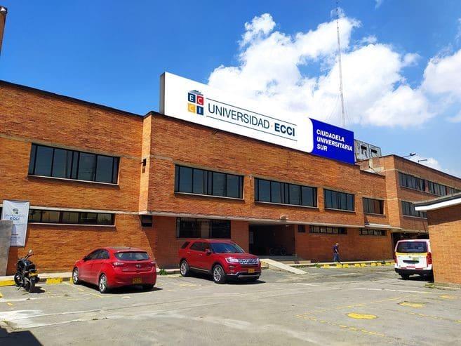 Universidad ECCI estrena sede en el sur de Bogotá