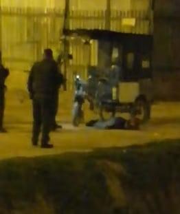 Asesinado bicitaxista en Soacha