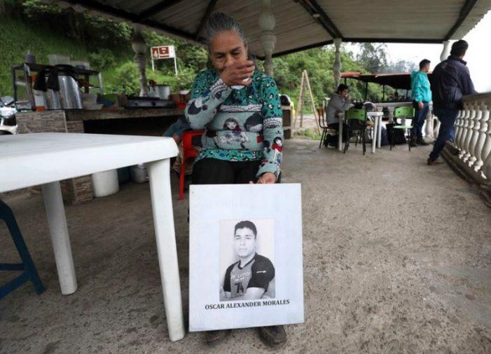 La tragedia de ser madre de un 'falso positivo' en Colombia
