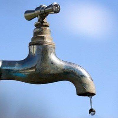 Cortes de agua previstos este martes 1º de junio en Soacha