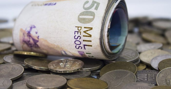 Colombia tiene la moneda más devaluada del mundo en 2021