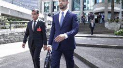 Juez niega libertad de Diego Cadena, abogado de Álvaro Uribe
