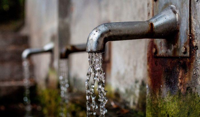 Cortes de agua previstos este martes 8 de junio en Soacha