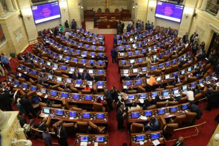 Congreso de la República analiza avances de la Ley Orgánica para la Región Metropolitana Bogotá-Cundinamarca