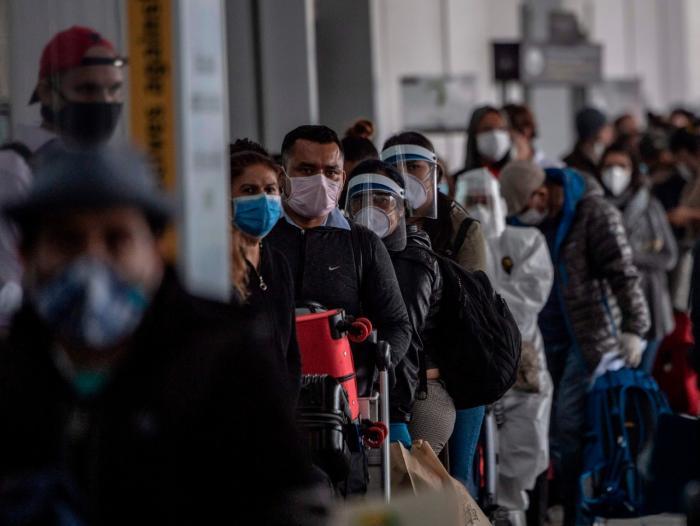 Gobierno Duque reabre la economía del país en el peor momento de la pandemia