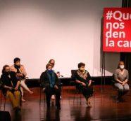 Realizan homenaje público a las Madres de Soacha