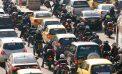 Soacha es la segunda ciudad del país con el mayor número de motocicletas matriculadas en 2021