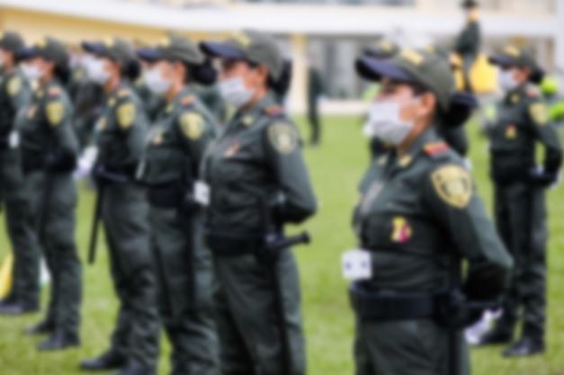 Denuncian acoso laboral y abuso sexual contra dos auxiliares en la Estación de Policía de Soacha