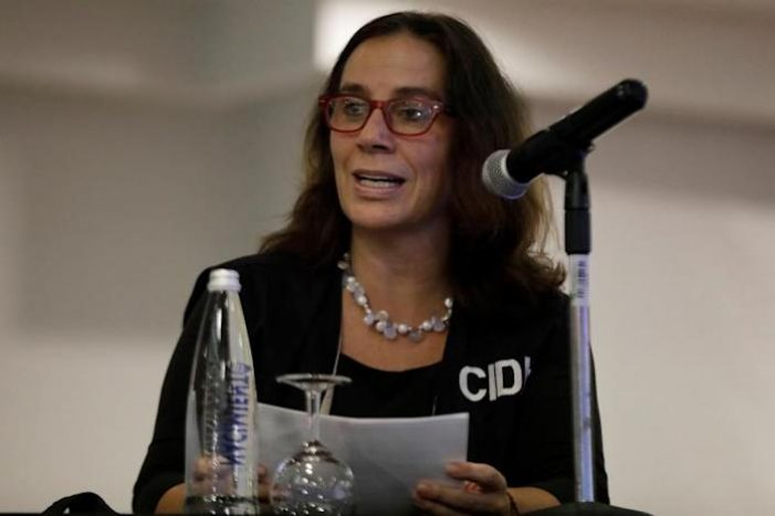 """Un llamado a la """"solidaridad"""" hace la CIDH ante descontento social causado por la pandemia"""