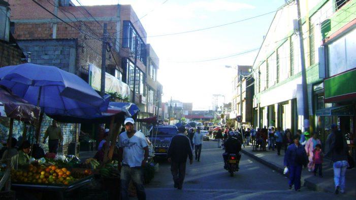 La Comuna Seis de Soacha tendrá cortes del servicio de agua durante 24 horas