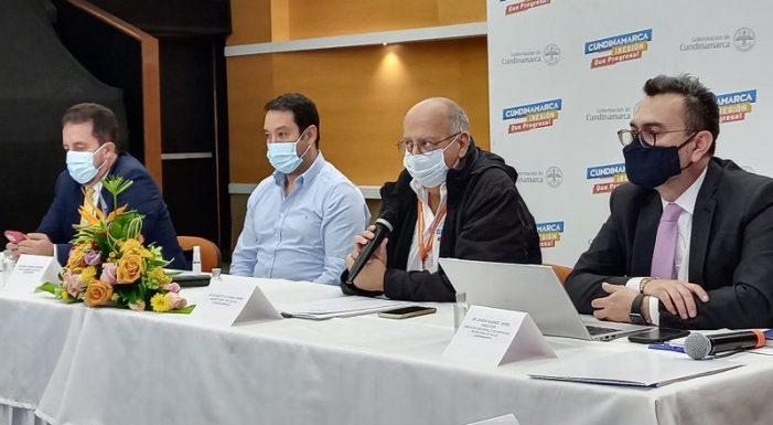 Gobernación de Cundinamarca conformó instancia técnica del Sector Salud
