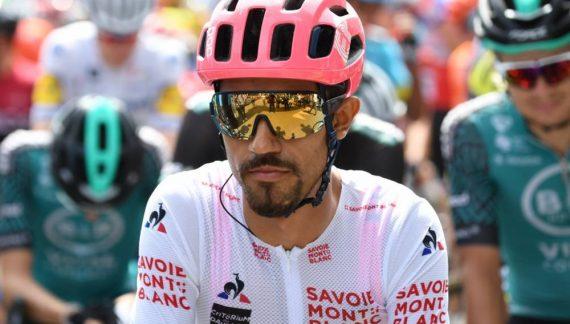 Daniel Felipe Martínez no estará en los Juegos Olímpicos de Tokio, dio positivo para coronavirus