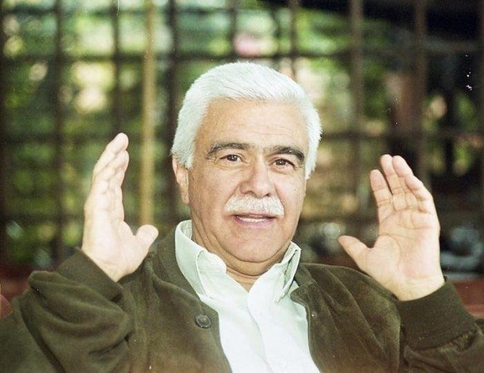 Falleció el escritor y periodista Germán Castro Caycedo