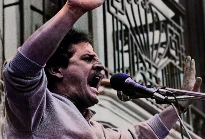 Ramón Isaza y 'Cuco Vanoy' a responder por el magnicidio de Luis Carlos Galán