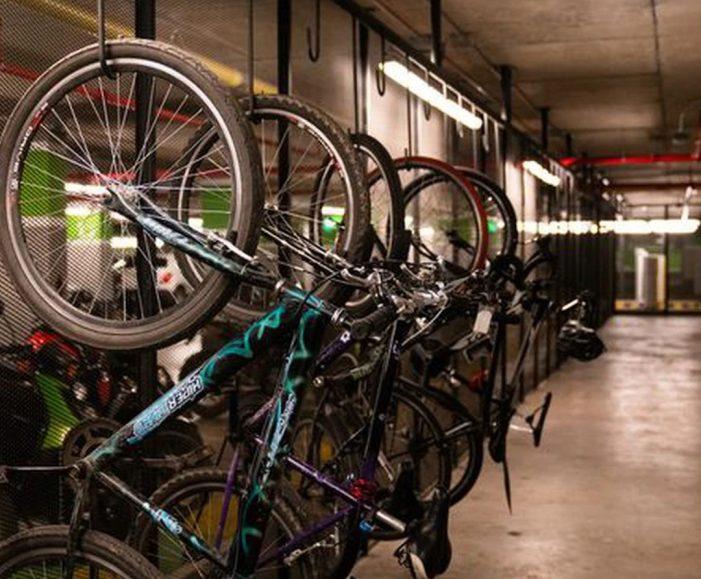 Denuncian robo de 161 bicicletas de una estación de TransMilenio en Soacha