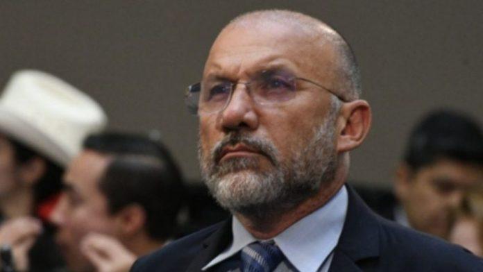 Roy Barreras Propone cambiar la forma de elección del Fiscal General