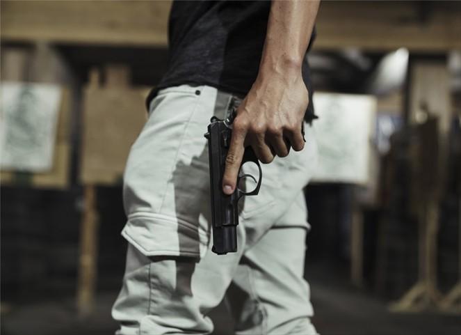 """Capturan a """"Los Mantarrayas"""", señalados de homicidio y expendio de drogas en Soacha"""