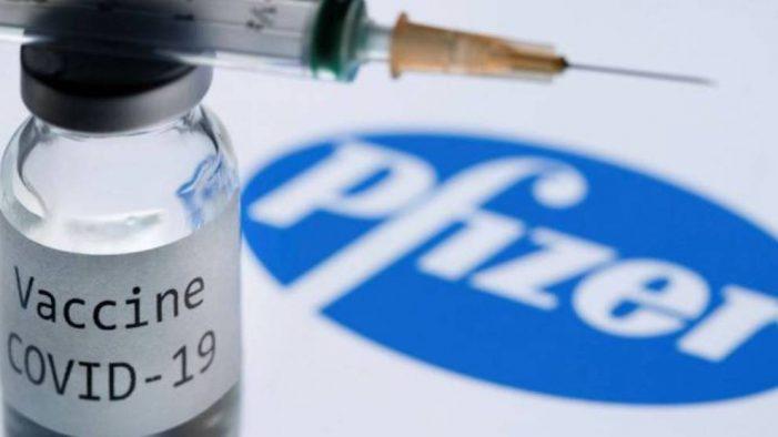 Pfizer confirma que su tercera dosis aumentaría la protección contra cepa Delta