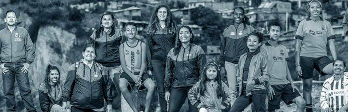 """""""Tiempo de Juego"""" y 60 artistas colombianos se unen por Altos de Cazucá"""