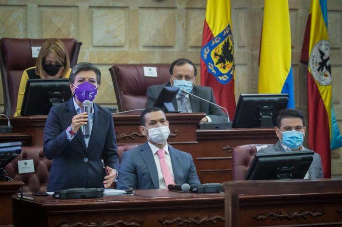 Radican en el Congreso proyecto de ley orgánica que reglamentará Región Metropolitana