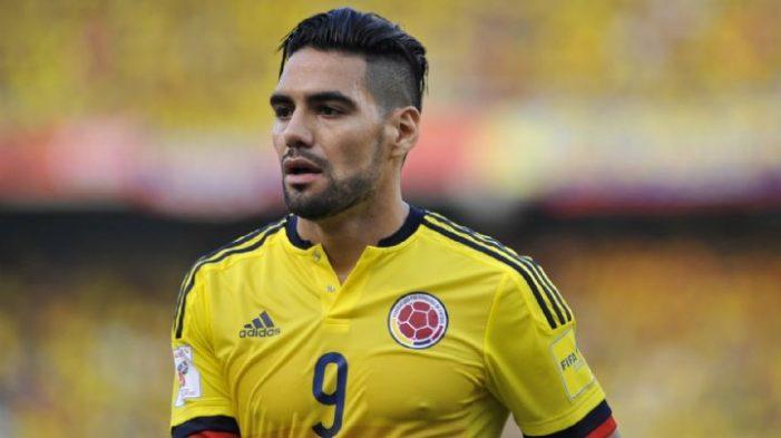 Llaman a Falcao nuevamente a la Selección Colombia para las Eliminatorias de septiembre