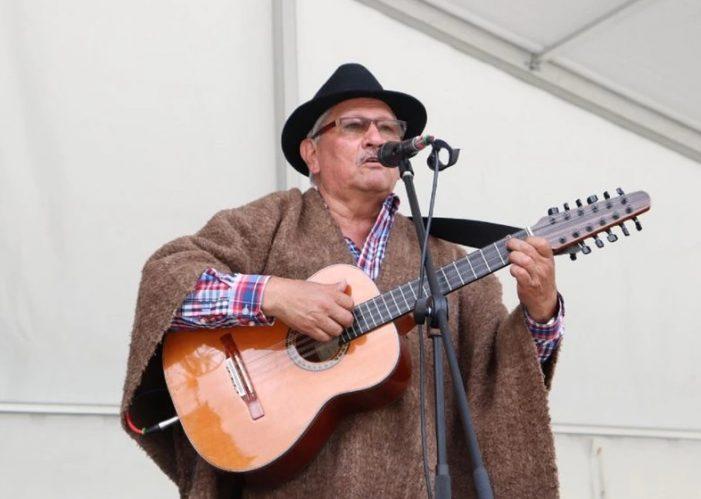 Tenjo presenta el XIII Festival de la Ruana y la música