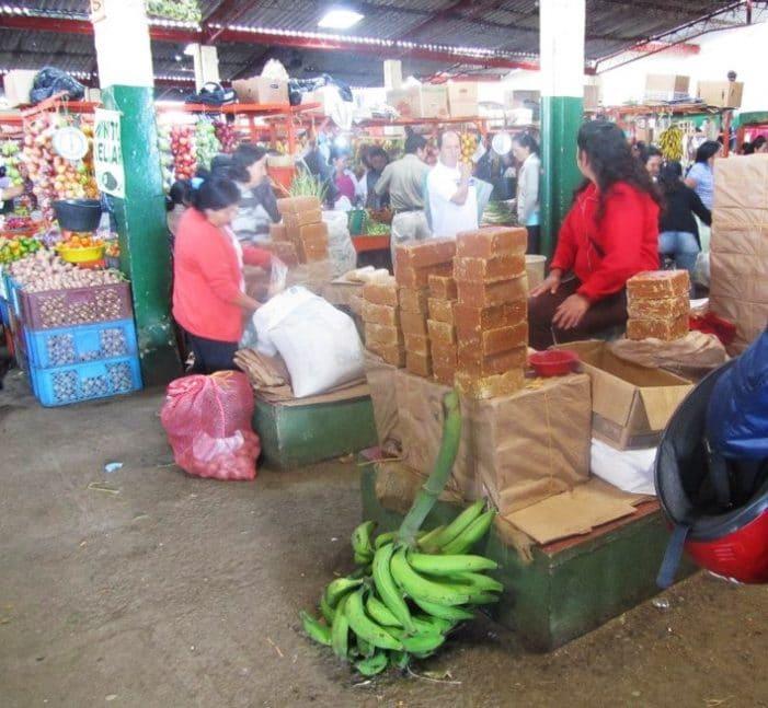 Procuraduría pidió a alcaldes garantizar funcionamiento de las plazas de mercado