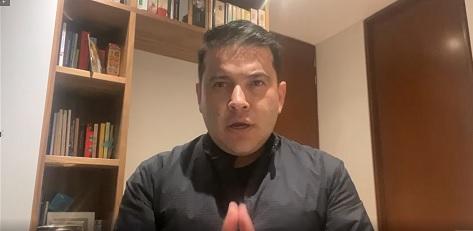 Gobernador de Cundinamarca anuncia la aplicación de 200 mil vacunas contra Covid 19