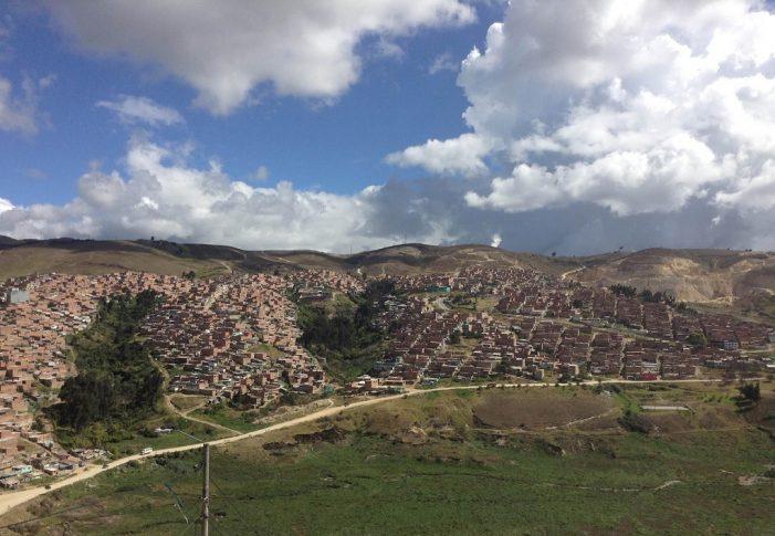 Empresa de Acueducto de Bogotá trabaja para garantizar el agua de Ciudadela Sucre en Soacha