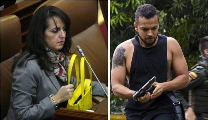 Hombre que disparó contra civiles en Cali asiste a reuniones de María Fernanda Cabal