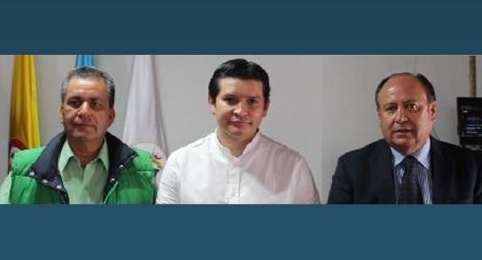 Elegida mesa directiva del Concejo de Soacha 2022